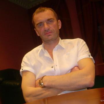 Геннадий Пустоветов, 54, Krasnodar, Russian Federation