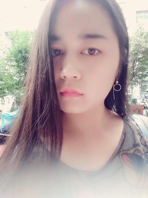 yimeng, 29, Luoyang, China