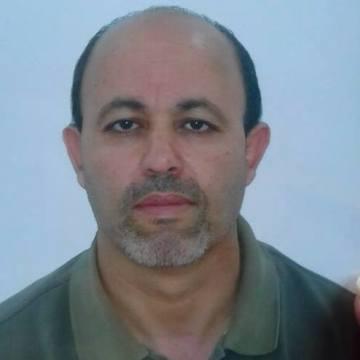 Salah, 58, Tangier, Morocco