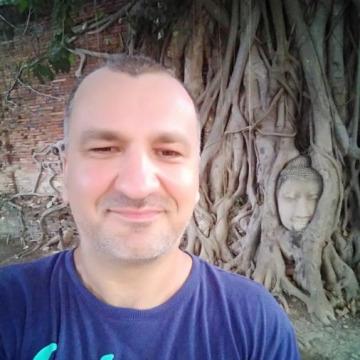 Alex Postoliuk, 42, Kiev, Ukraine