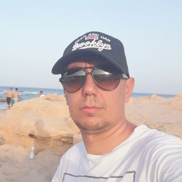 Bro, 35, Tunis, Tunisia