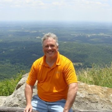 Jerry Robinson, 60, Grand Prairie, United States