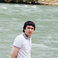 oktay, 35, Ankara, Turkey