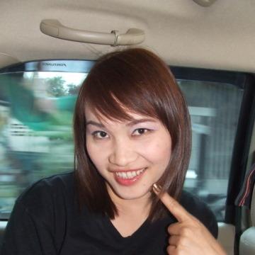 Sawitree, 35, Bangkok, Thailand