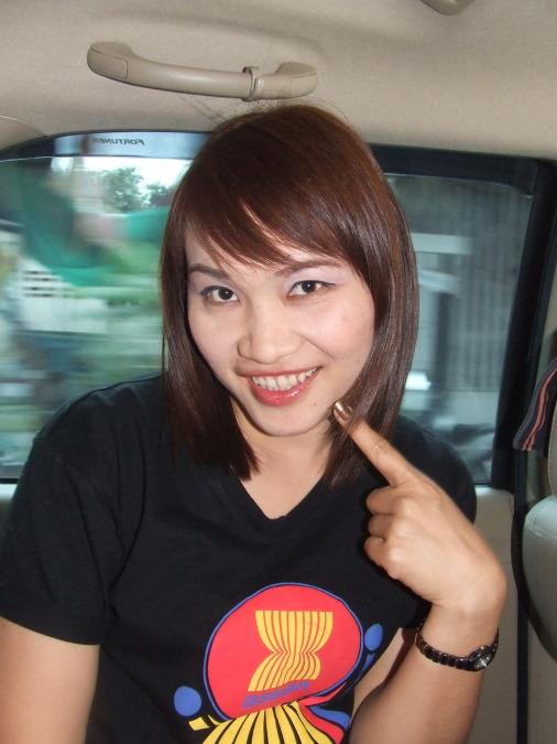 Sawitree, 36, Bangkok, Thailand