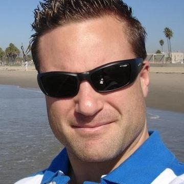 Paul, 42, Dubai, United Arab Emirates