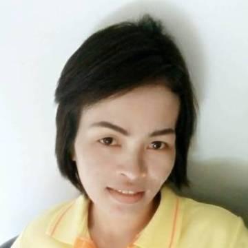 HongTong Worlala, 40, Bangkok, Thailand