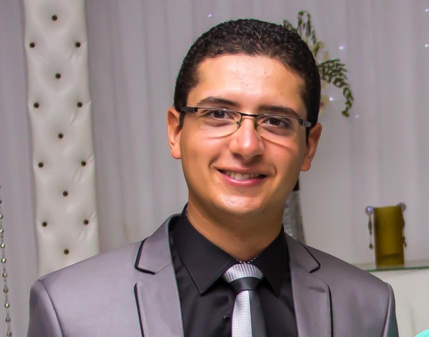 Mohamed Badr, 30, Ismailia, Egypt