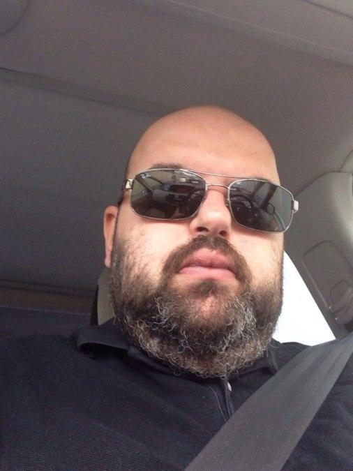 Rasim, 42, Istanbul, Turkey