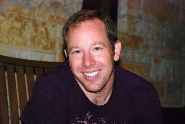 Mike Stuczynski, 41, Austin, United States