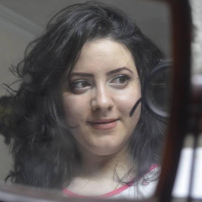 sarah, 31, Cairo, Egypt