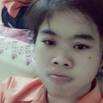 N.Nan, 26, Bangkok, Thailand