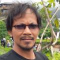 moh resha iman febrianto, 40, Jakarta, Indonesia