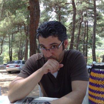 hakan, 41, Bursa, Turkey