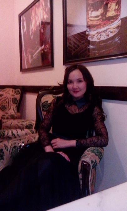 Dinara, 36, Almaty, Kazakhstan
