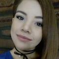 Itzel Vera, 25, Matamoros, Mexico