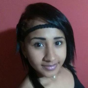 Anays, 29, Santo Domingo, Dominican Republic