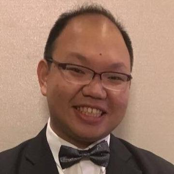 Ting Yong, 33, Singapore, Singapore