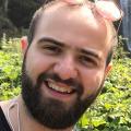 Mhamad allaham, 31, Doha, Qatar