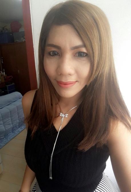 Daoduan Jamsang, 41, Bangkok, Thailand