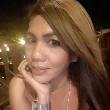 Daoduan Jamsang, 42, Bangkok, Thailand