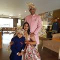 Kamal, 42, New Delhi, India