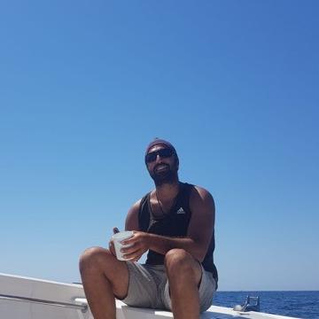 Yiğit, 28, Izmir, Turkey