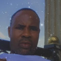 Johnson Omokafeh Felix, 44, Lagos, Nigeria
