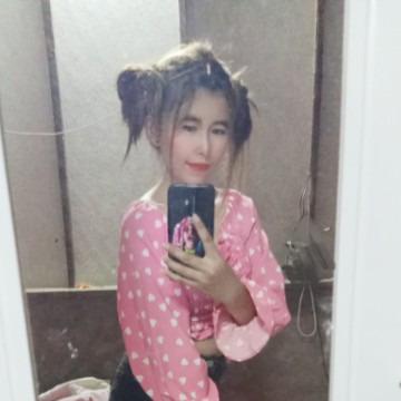 ออม, 27, Bangkok, Thailand