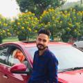 sandeep bhatt, 26, Chennai, India