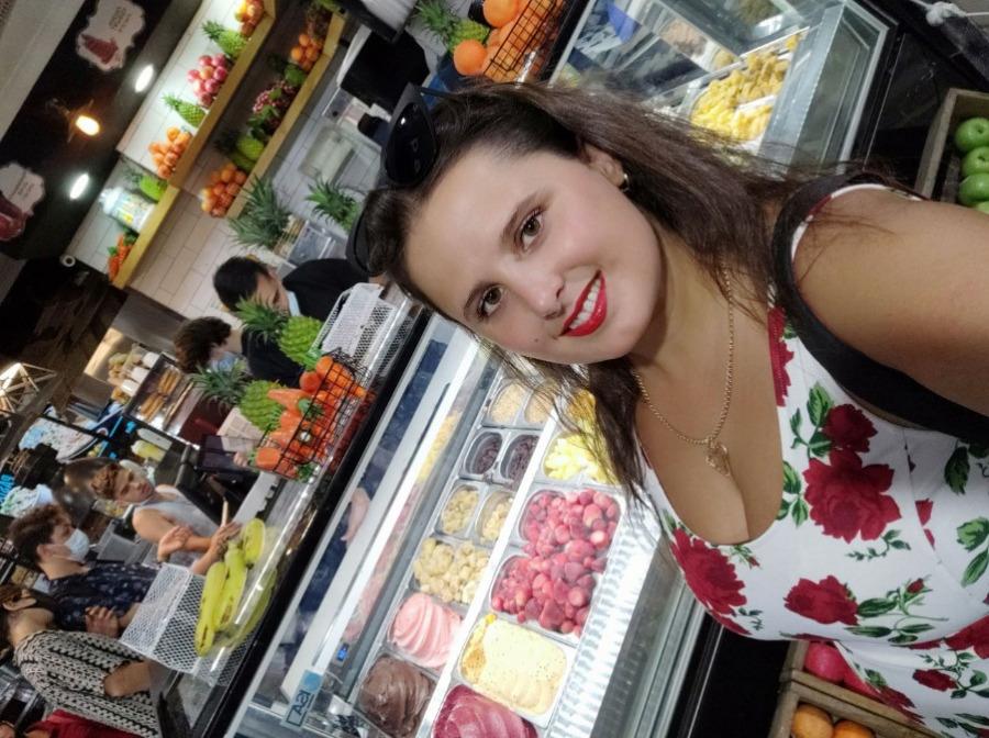 Marianna, 28, Lviv, Ukraine