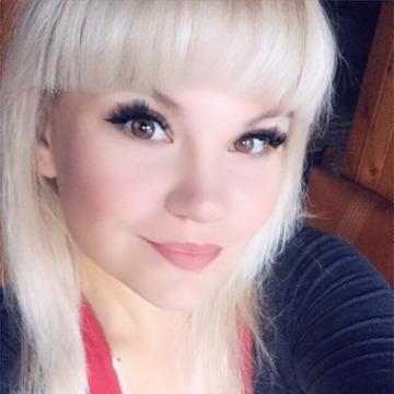 Yliya Stepanova, 28, Saransk, Russia