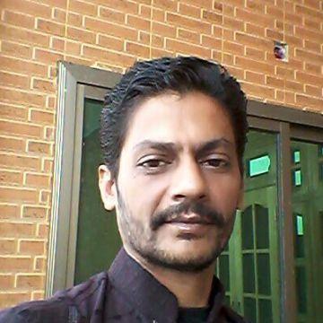 Imran Khalil, 39, Lahore, Pakistan