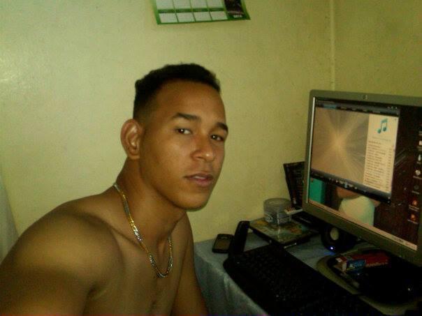 jonathan, 25, Santo Domingo, Dominican Republic