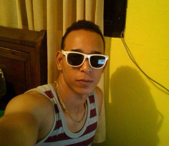 jonathan, 24, Santo Domingo, Dominican Republic