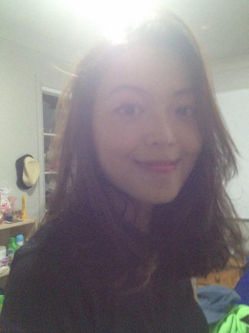 amber, 35, Sydney, Australia