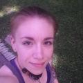 Anna, 26, Poltava, Ukraine