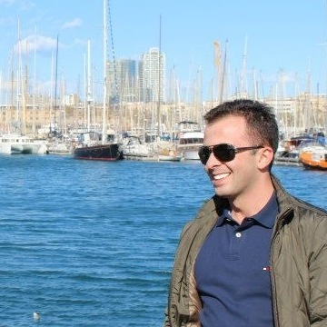 Leon, 31, Moscow, Russian Federation