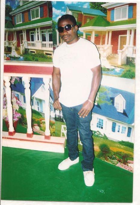 joelatouba, 41, Yaounde, Cameroon