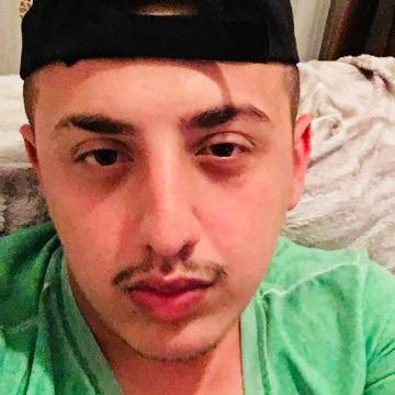 Елвис Локо, 24, Elbasan, Albania