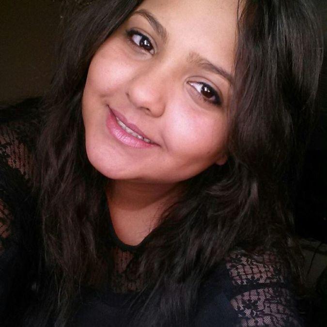 Selma Soufiiane, 24, Marrakesh, Morocco