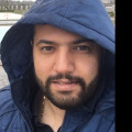 Pedram, 31, Tehran, Iran