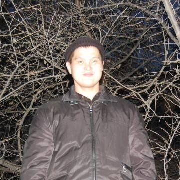 Yernat, 31, Almaty, Kazakhstan