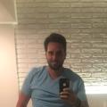 Ahmad Hajjar, 29, Beyrouth, Lebanon