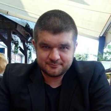 Alexander Shelkunov, 38, Mahilyow, Belarus