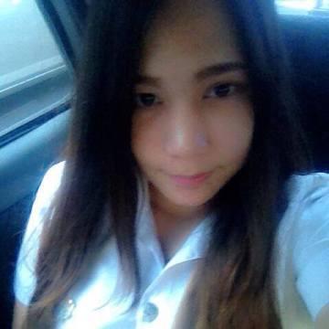 Elisa Wintella, 28, Bang Bua Thong, Thailand