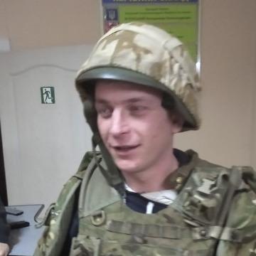 Микола Лисик, 27, Kiev, Ukraine