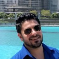 Abd Alrahim Shariffi, 27, Fujairah, United Arab Emirates