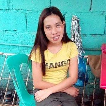 Rose Parado, 28, Manila, Philippines