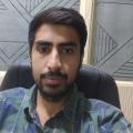 Amit, 28, New Delhi, India